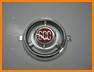 FREGIO PLAST. METALLIZATA FIAT 600 MASCHERINA