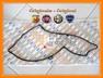 GUARNIZIONE COPERCHIO PUNTERIE ALFA 156 2,0 JTS 02>06
