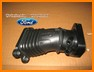 MANICOTTO COLLETTORE ASPIRAZIONE INTERCOOLER FORD FOCUS C-MAX 1.